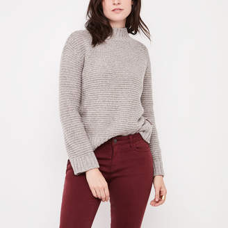 Roots Spencer Mock Neck Sweater
