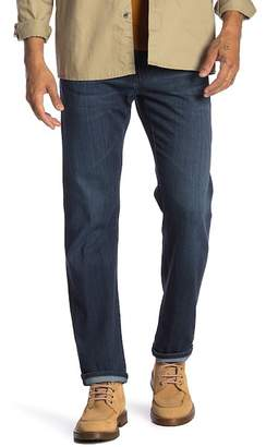 AG Jeans The Matchbox Slim Straight Jeans