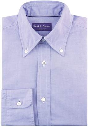 Ralph Lauren Purple Label Cotton Shirt