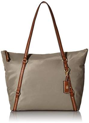 Tommy Hilfiger Tote Bag for Women Work Nylon