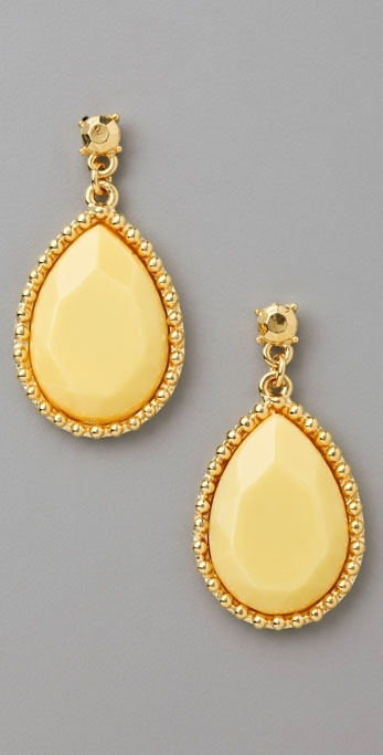 Rachel Leigh Millie Drop Earrings