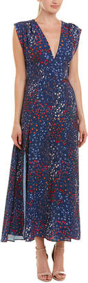 French Connection Frances Maxi Dress