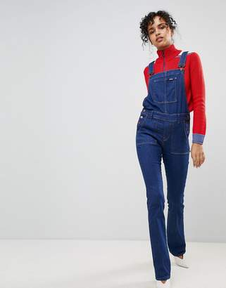 Pepe Jeans Spider Kick Flare Overall's