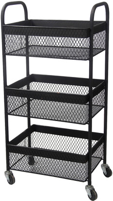 Privilege 3 Tier Storage Accent Unit