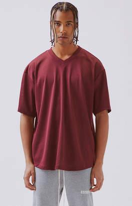 FOG - Fear Of God Essentials Mesh T-Shirt