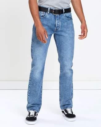 Levi's 501 Levis Original Fit Jeans