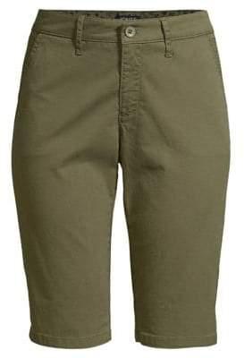Jones New York Classic Chino Shorts