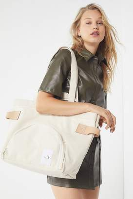 F/CE No. 3 Canvas Tote Bag