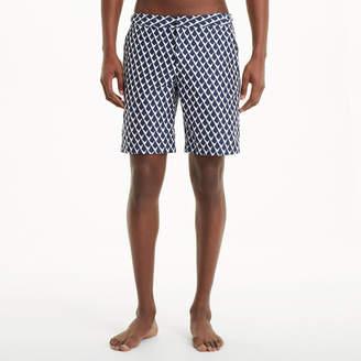 Club Monaco Orlebar Brown Gilot Print Swim