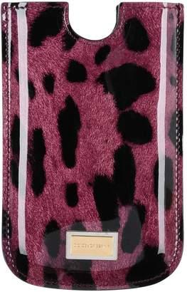 Dolce & Gabbana Hi-tech Accessories - Item 58042139