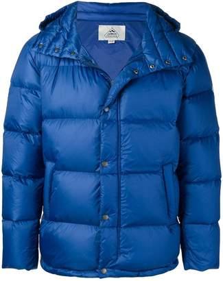 Pyrenex puffer jacket