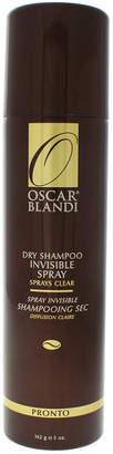 Oscar Blandi 5Oz Pronto Invisible Dry Shampoo Spray