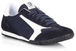 Diesel Flash Sneakers $95 thestylecure.com