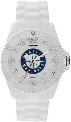 Sparo Cloud Seattle Mariners Women's Watch