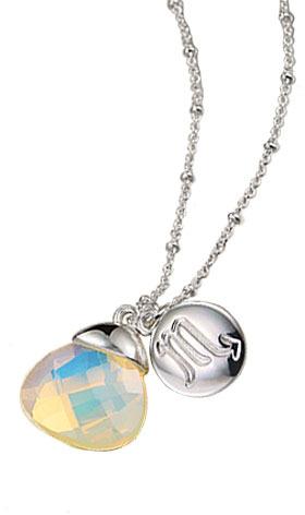 Zodiac Pendant Necklace
