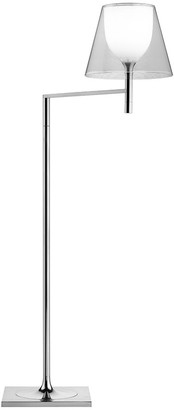 Flos KTribe F Floor Lamp with Dimmer - Transparent - F1
