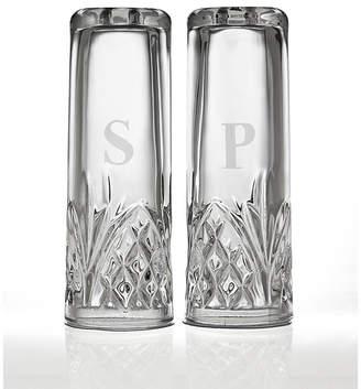 Godinger Dublin Salt & Pepper Shakers