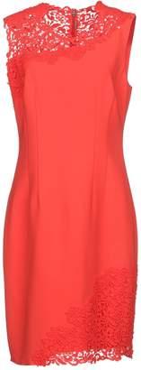 Elie Tahari Short dresses - Item 34834473QQ
