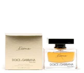 Dolce & Gabbana The One Essence for Ladies Eau de Parfum Spray 2.1 oz.\/ 65 mL
