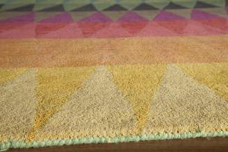 Lulu & Georgia Trifecta Rug, Rainbow