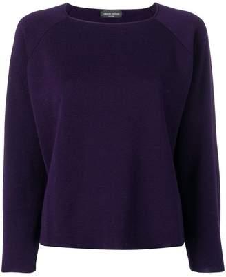Roberto Collina fine knit sweater