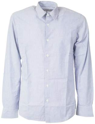 Dries Van Noten Pinstripe Shirt