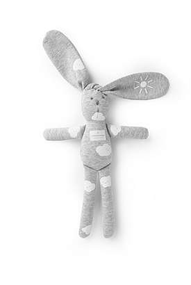 Country Road Unisex Cloud Bunny
