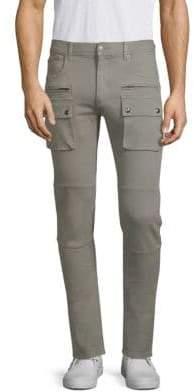 Belstaff Polomont Slim-Fit Jeans