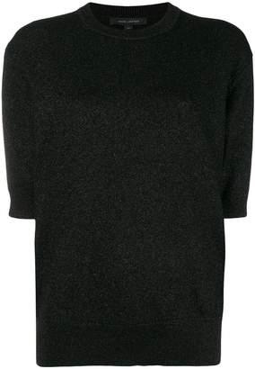 Marc Jacobs short sleeve crew neck jumper