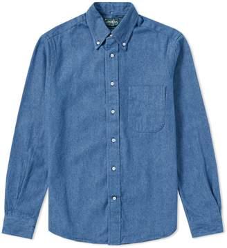 Gitman Brothers Denim Shirt