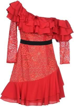 For Love & Lemons Short dresses - Item 34835025AH