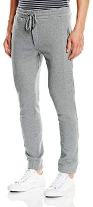 Calvin Klein Jeans Calvin Klein CK Jeans Men's Jaylon 3 Jogging Pant Sport, Gray Grau (Hellgrau Meliert), S
