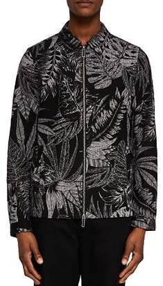 Ted Baker Gorgy Printed Jacket
