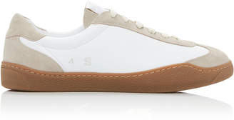 Acne Studios Lars Leather Sneakers