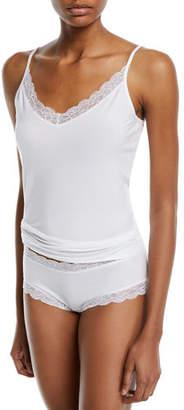 Hanro Cotton Lace Camisole