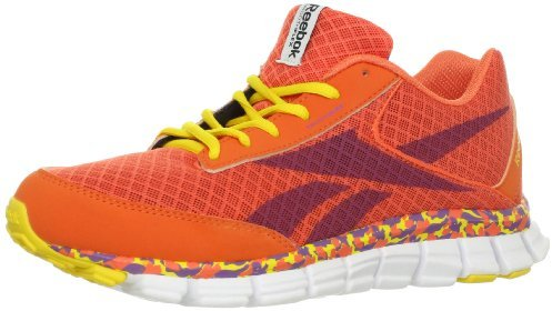 Reebok Women's Smoothflex Cushrun 2.0 Running Shoe