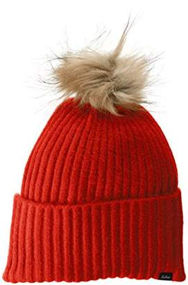 c526161c71b Echo Design Women s Stretch Fleece Cuff Hat Plain Beanie