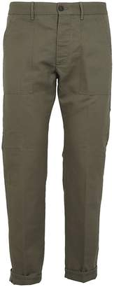 Fortela Fatigue Trousers