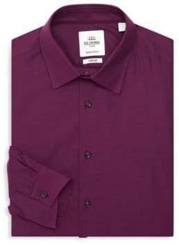 Ben Sherman Slim-Fit Dress Shirt
