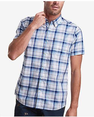 Barbour Men's Gerald Plaid Shirt