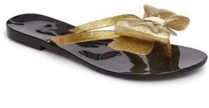 Melissa Harmonic Bow XIII Flip Flop