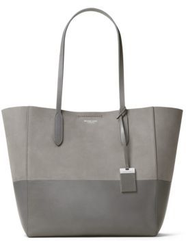 MICHAEL Michael Kors Michael Kors Collection Large Leather Tote
