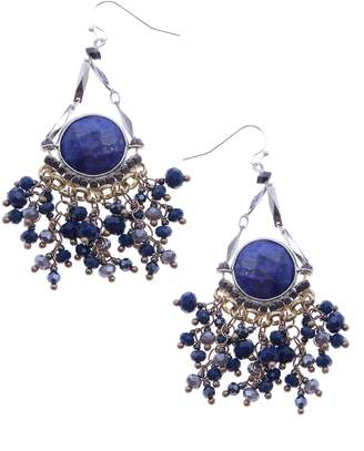 Nakamol Design Chandelier Earrings