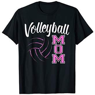 Volleyball Shirts For Women Volleyball Mom t shirt