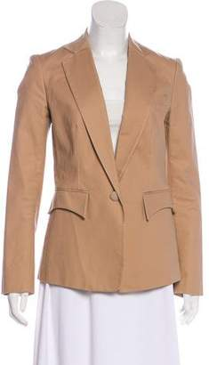 Robert Rodriguez Single-Breasted Button-Up Blazer