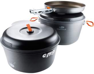 Camper Gsi Outdoors GSI Outdoors Pinnacle Base Cookset - Large