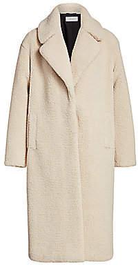 A.L.C. Women's Elkin Faux Shearling Coat
