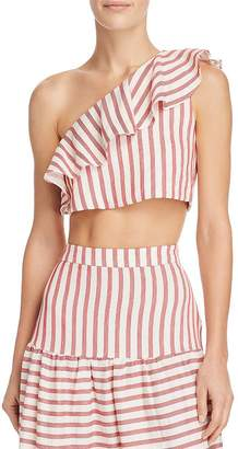 Paper London Mawi Cropped Top