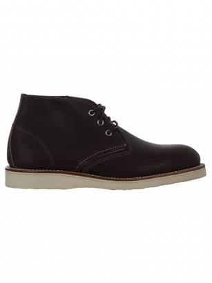 Red Wing Shoes Red Wings Shoe