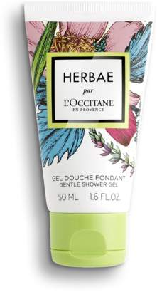 L'Occitane Herbae Gentle Shower Gel